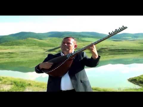 Aşıq Şaiq - Mən İncəli Balasıyam KLİP