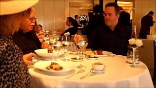London trip - Day Four - Gordon Ramsays Restaurant