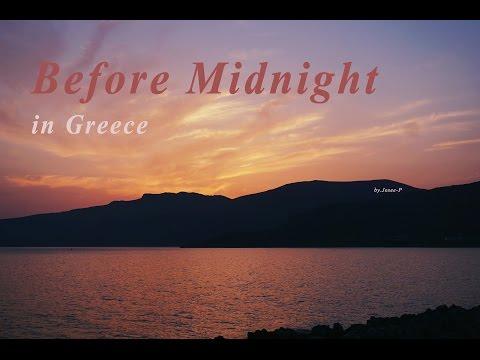 영화 '비포미드나잇' 찾아 떠난 그리스 남부 여행 (Before Midnight / Greece travel)