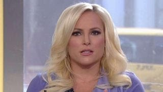 Meghan McCain blasts the