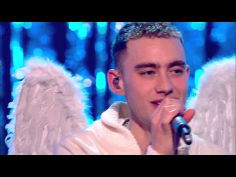 Years & Years - King - Top of the Pops - BBC One