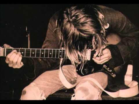 Nirvana - Old Age [Kurt Solo Acoustic Demo]