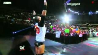 WWE RAW 7/25/2011 PART1/14
