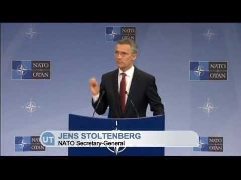 Russia Ready for War: NATO chief warns that Russia poised to launch new offensive