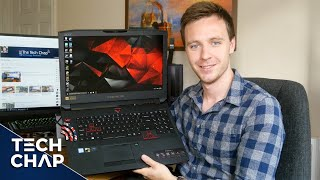 Acer Predator 17 Review (2016) - Wait for Pascal