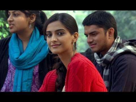 Check Out The New Song 'Nazar Laaye' - 'Raanjhanaa'