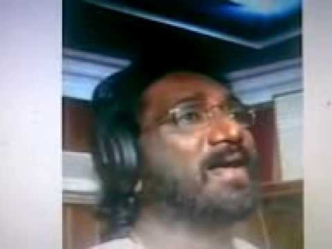 Chandanathil Kadanjeduthoru ..singer Kg Markose video