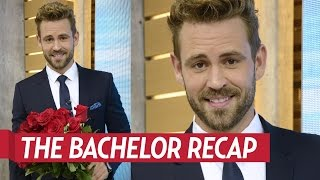 'The Bachelor' Recap Episode 2: Nick Viall Holds Corinne's Naked Boobs