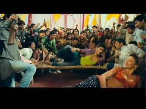 Chhokra Jawaan 1080p Hd Official Video Ishaqzaadey (vinay).mkv video