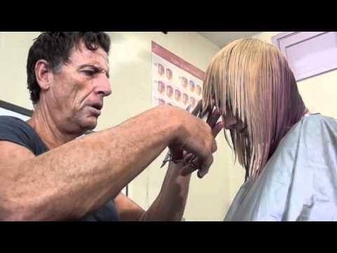 Image Result For Channel Cutting Hair