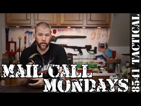 Mail Call Mondays Season 3 #34 - Hearing Protection Review. MSA Sordin. Peltor. Howard Leight