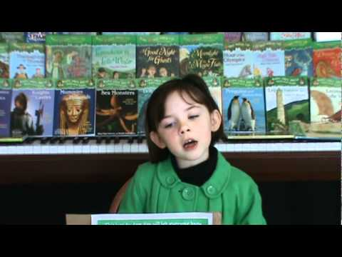 Magic Tree House News by Molly - Episode #1