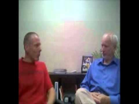 Jack Warner Signworld - Jack Werner Interview with Carl Vance Video Tour (Part 3)