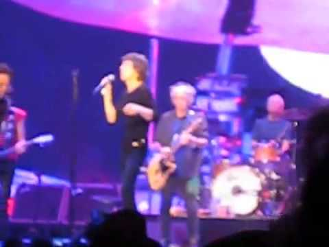 Rolling Stones with Tom Waits - Little Red Rooster