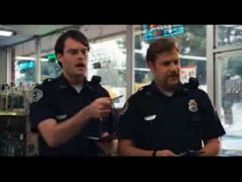 Superbad - Trailer.