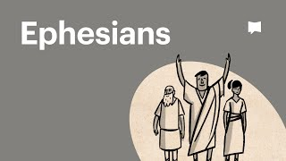 Video: Bible Project: Ephesians