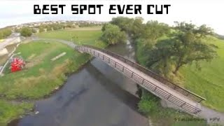 Best Spot ever cut