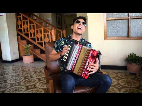 El samario Coko Torres, hace el lanzamiento de su primer sencillo quisiera