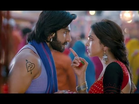 Ranveer Singh Is Grateful To God - Goliyon Ki Raasleela Ram-leela (dialogue Promo 1) video