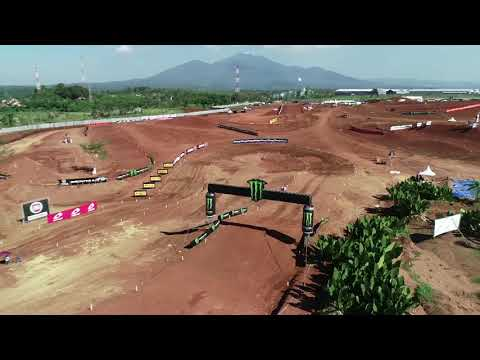 Track Preview - MXGP of Asia 2018 #Motocross