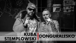 WYWIAD | KUBA STEMPLOWSKI x DONGURALESKO