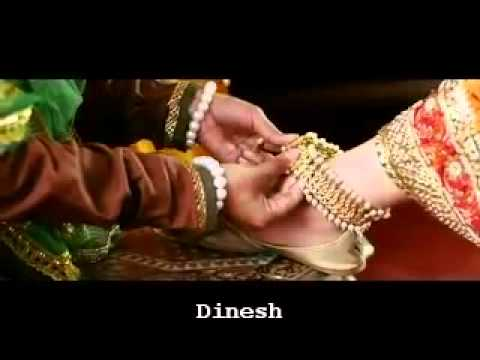 Jodha Akbar- Tamil Song Mix video