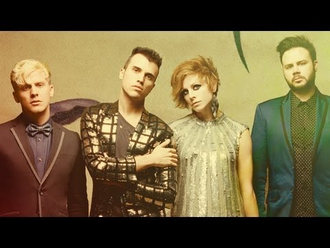 Neon Trees Loves Gossip! Band Spills Deets About Each Other at SXSW!