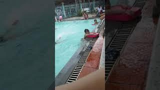 Anh 2 , bé Na bơi 2018