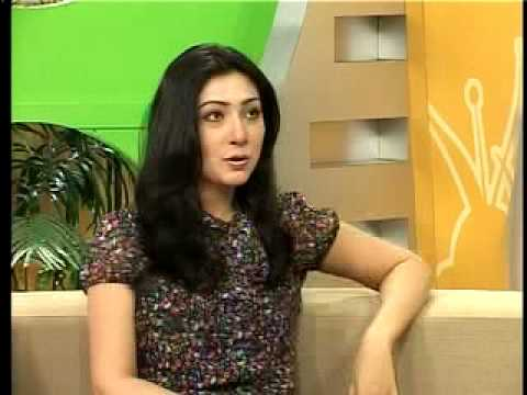 Kiran Aur George: Ayesha Khan (Part 1)