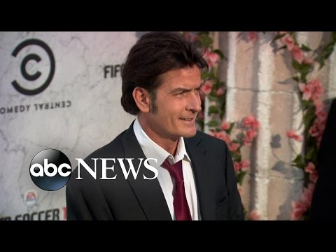 Martin Sheen Speaks Out on Charlie Sheen's HIV Revelation