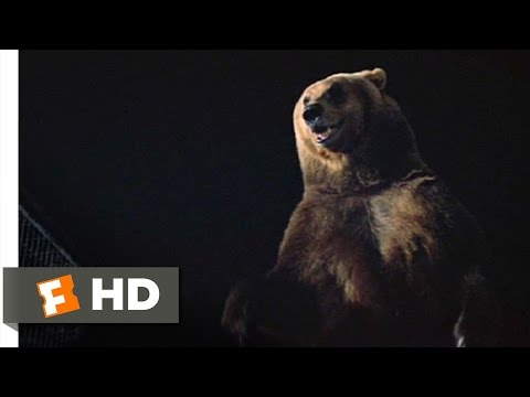 An Unfinished Life (9/12) Movie CLIP - Freeing The Bear (2005) HD