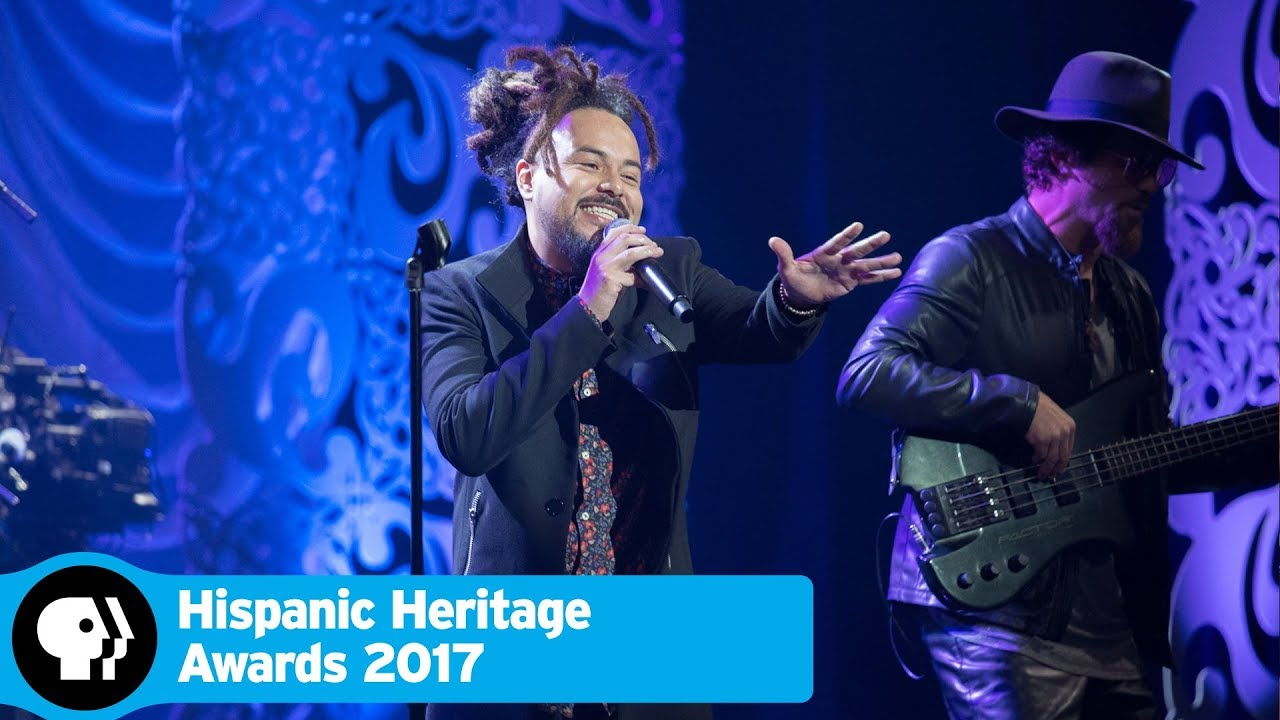 2017 HISPANIC HERITAGE AWARDS | Official Trailer | PBS