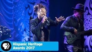2017 HISPANIC HERITAGE AWARDS | Official Trailer | PBS