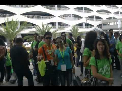 AIM GLOBAL   OFW Khris Pangan Success Story