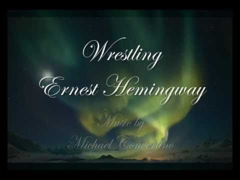 Michael Convertino - WRESTLING ERNEST HEMINGWAY (1993) - Soundtrack Suite