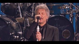 Download Lagu Bon Jovi - It's My Life / You Give Love a Bad Name (iHeartRadio Music Awards 2018) Gratis STAFABAND