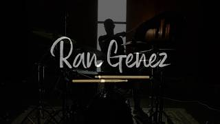 Ran Genez - Solo In The Shadows