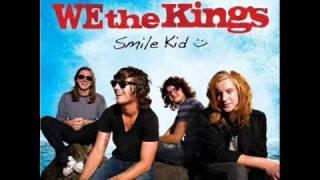 Watch We The Kings Rain Falls Down video