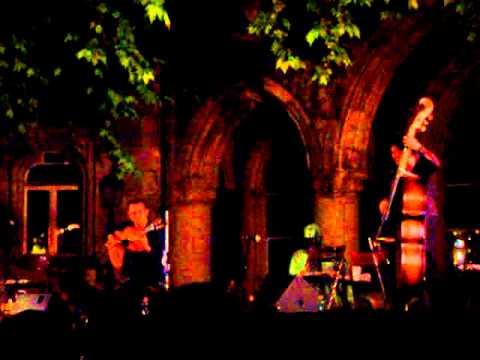 Gerardo Nunez concert Budapest 2006/1
