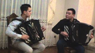 "Škola harmonike prof. Ivana Makevića - ""Nenadovo kolo"" (Jovica Petković)"