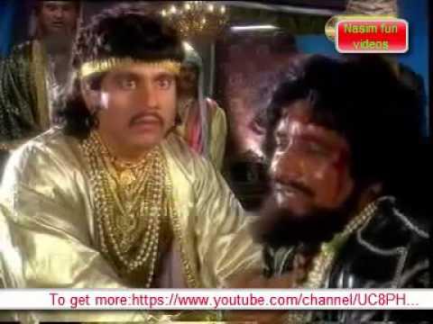 The arabian night (Alif laila) Bengali dubbed part-16 thumbnail