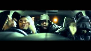 Yungen Feat Squeeks - Ridin Round (Official Video)