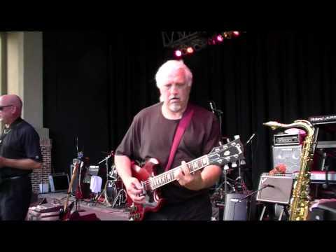 R&B Inc - 634-5789 Wilson Pickett (Steve Cropper&Eddie Floyd)