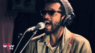 "Gary Clark Jr. - ""When My Train Pulls In"" (Live at WFUV)"