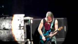 Steve Morse Emotional Guitar Solo