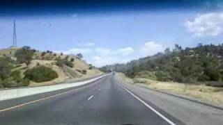 california a nevada fwy 58