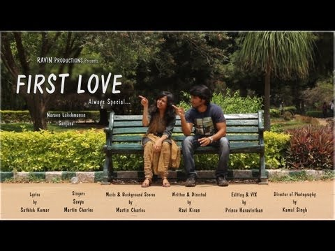 First Love short film