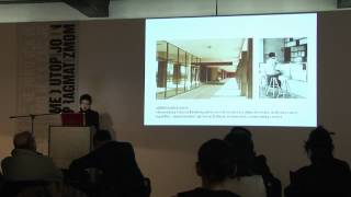 Unfinished modernisations: Belgrade residential architecture 1950-1960