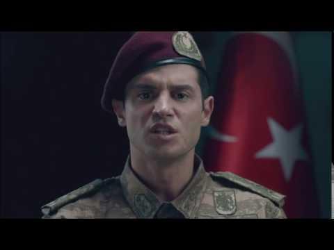 Savaşcı 1.Bölüm 09 Nisan 2017 Tek Parça HD İzle