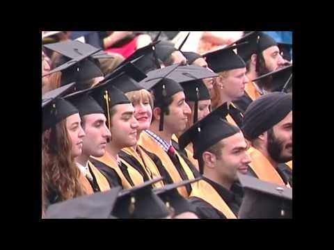 President Ronald J. Daniels - Johns Hopkins University 2013 Commencement